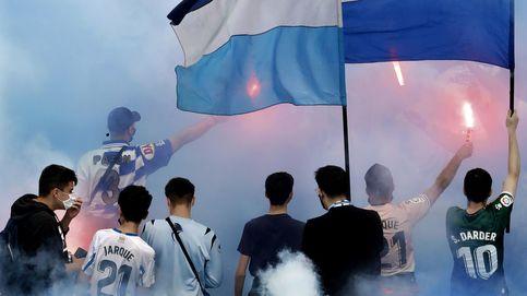 La Liga se está convirtiendo en una Superliga y toda la culpa es de las ayudas por descenso