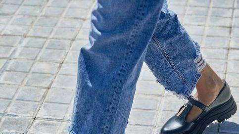 Estos zapatos planos de Stradivarius quedarán de lujo con pantalones, vestidos o faldas porque son ideales