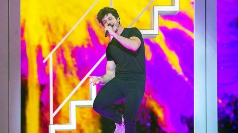 Eurovisión 2019: así ha sido la actuación de Miki