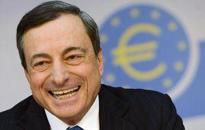 Las peticiones de la banca al BCE suben por primera vez desde 2012