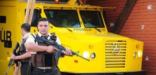 Post de Armas antiaéreas contra la sede de Prosegur: el 'atraco del siglo' en Paraguay