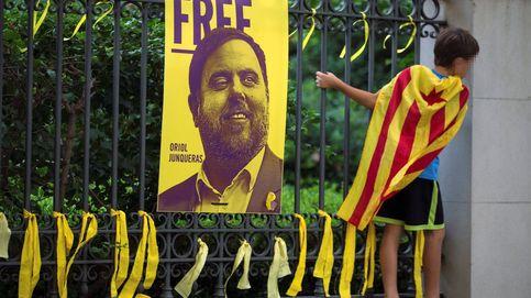 Iglesias se verá con Junqueras y el resto de presos de ERC y PDeCAT en la cárcel