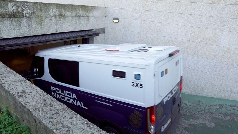 Dos detenidos por dos agresiones sexuales a dos menores en Barcelona