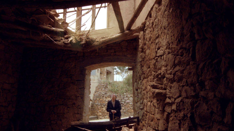 Rosa Soligó sobrevivió porque solo se cayó medio techo de su habitación ('Experimento Stuka')