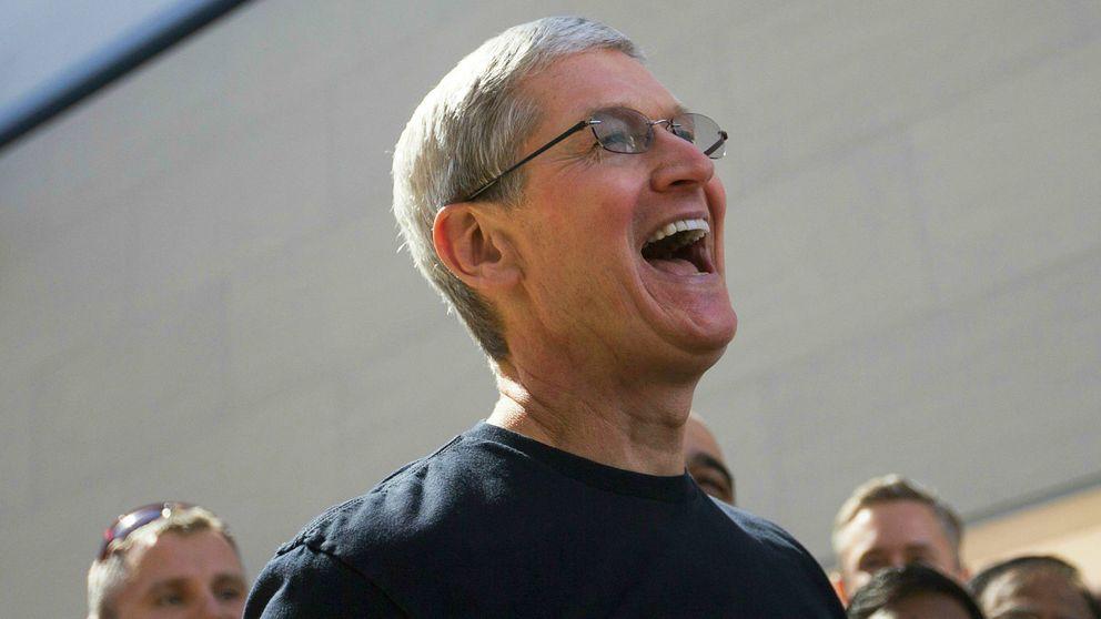 Conectar tu iPhone al nuevo MacBook Pro te costará, como mínimo, 25 euros