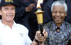 Mandela: cuando el cine no necesita inventar héroes