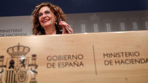 Los impuestos resisten: España registró en 2020 la mayor presión fiscal de la historia
