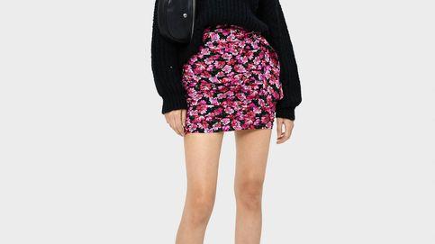 Así se combina con éxito la falda de Bershka que pensaste que jamás te pondrías