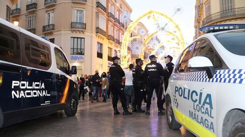 """Intentan apuñalar a un policía en Málaga: """"Van a matar a uno de los nuestros"""""""