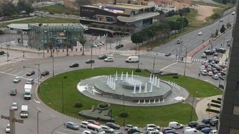 Decenas de multas a la salida de Valencia a gente yendo a segundas residencias