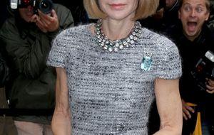 Bailar con Anna Wintour será mucho más caro en 2014