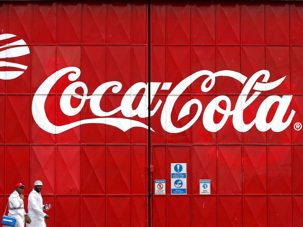 Foto: Fábrica de Coca Cola en Kenia (Reuters)