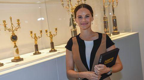 Sofía Hellqvist, la mejor embajadora del 'made in Spain' en Suecia