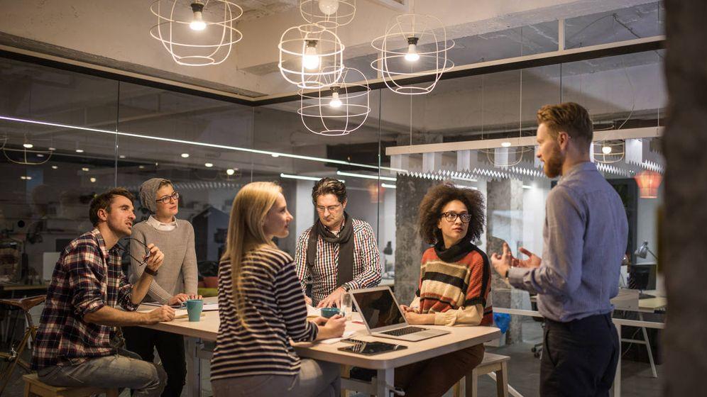 Foto: Por proyectos y en equipo. (iStock)