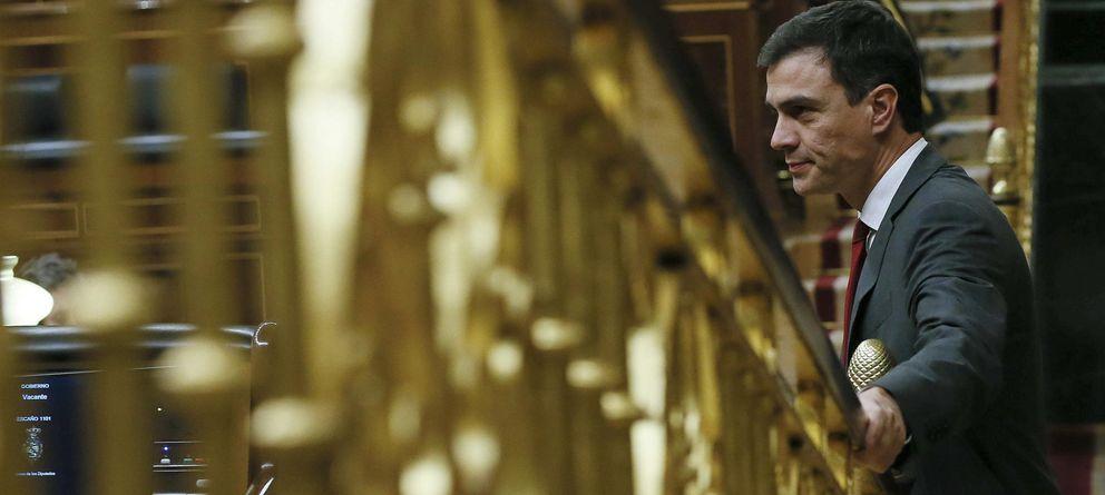 El PSOE está en estado de descomposición acelerado: así se ve la 'traición' de ZP
