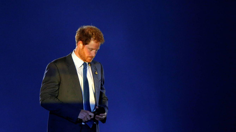 Foto: El príncipe Harry en una imagen de archivo (Reuters)