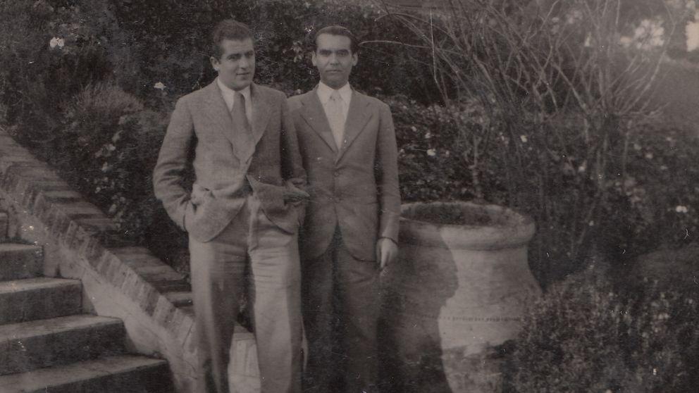 El último amor de Lorca revive en el teatro
