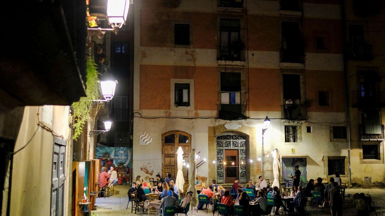 Cataluña ampliará aforos en actividades culturales y comercios a partir del 24 de mayo