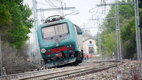 Rally de Argentina y 10 heridos tras descarrilar un tren en Cuneo: el día en fotos