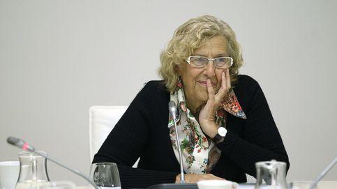 Las diferencias sobre el IBI entre PSOE y Carmena amenazan los presupuestos