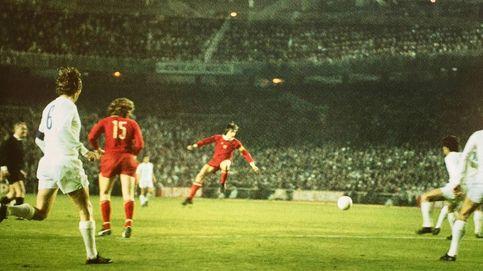 Ajax y Real Madrid en imágenes históricas