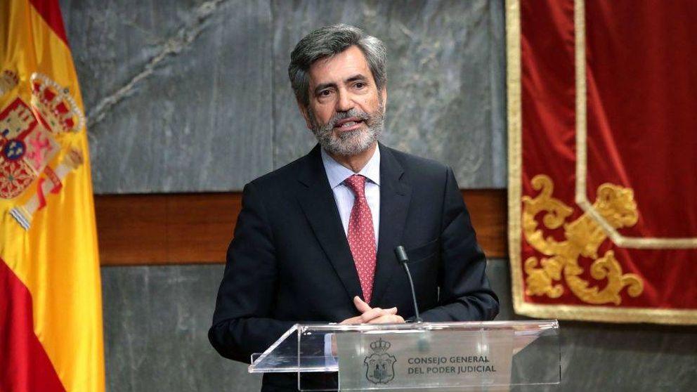 El Poder Judicial investiga si la Generalitat accedió sin permiso a ordenadores de jueces