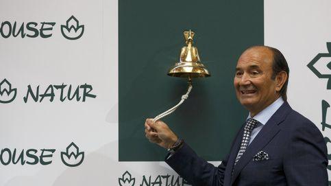 Naturhouse cumple un año en bolsa castigada con el látigo de la indiferencia