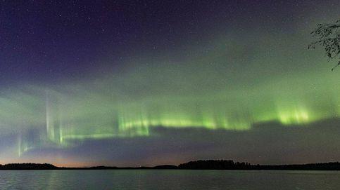Un grupo de aficionados descubre un nuevo tipo de aurora boreal