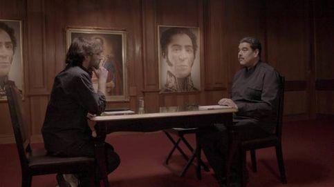 ¿Qué ver esta noche en televisión? Évole entrevista a Nicolás Maduro