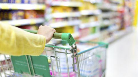 El gran consumo recupera el ritmo precovid y crece un 4,1%