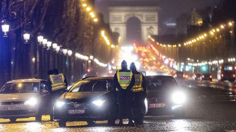 ¿Francia confinada? El toque de queda es insuficiente y estudia más restricciones