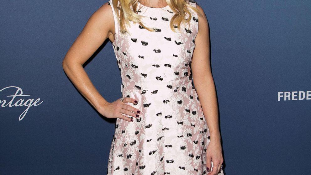 Reese Witherspoon, orgullosa de su primera tienda de Draper James