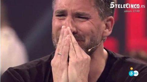 Lágrimas y dardos a Belén Esteban e Irma Soriano en la entrevista de Toño