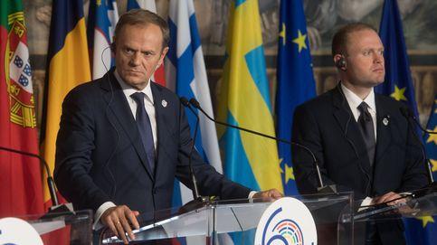 Probad que sois los líderes de la UE