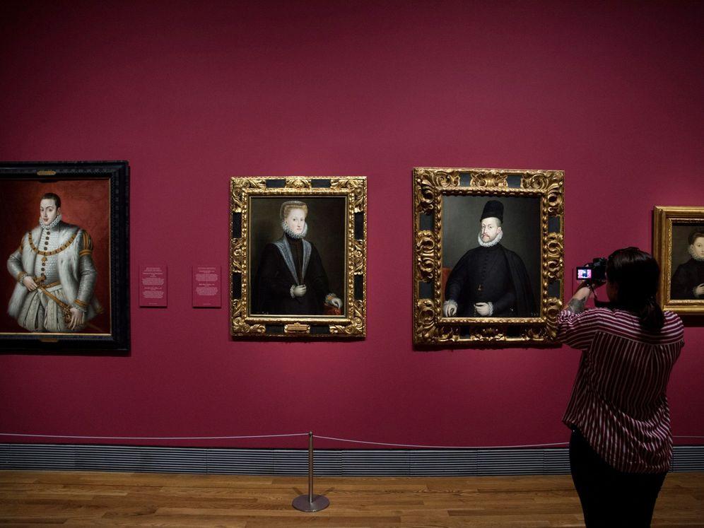 Foto: Historia de dos pintoras: sofonisba anguissola y lavinia fontana