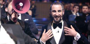 Post de Rovira firma su gala con menos audiencia (pierde 300.000 espectadores)