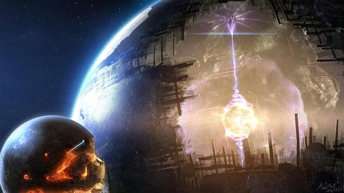 La teoría de las esferas de Dyson: ¿y si envolviéramos el Sol en una gran cúpula?