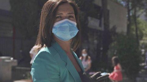 Alejandra Andrade salta a TVE con 'José Andrés': Me he quedado impresionada