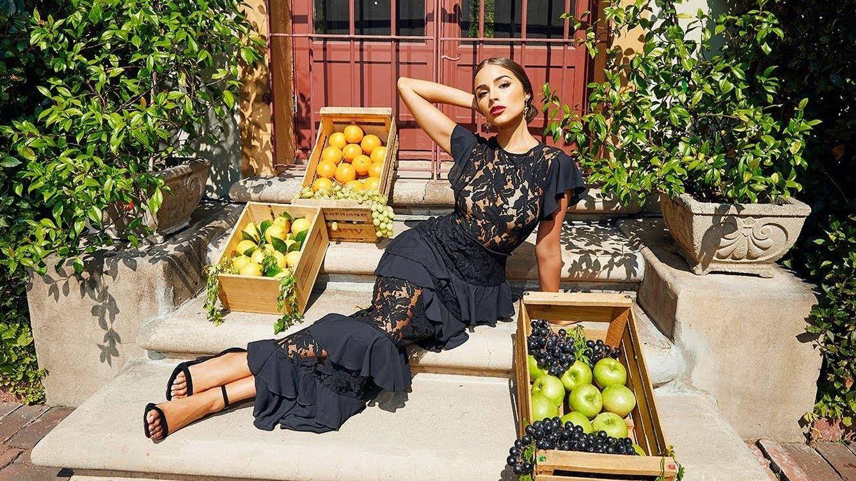 Hablamos con Olivia Culpo, la ex Miss Universo que enamora a moda y millennials