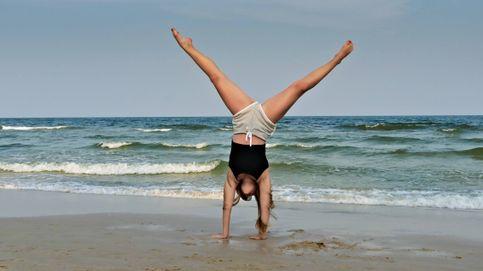 Jumping jacks: cómo hacerlos bien y algunas variaciones para trabajar todo el cuerpo