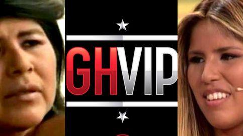 La 'madre biológica' de Chabelita quiere participar en 'GH VIP'. ¡Qué fuerte!