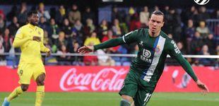 Post de El gol se paga caro en el Real Madrid: de Raúl de Tomás a Jovic (y Cristiano en el recuerdo)