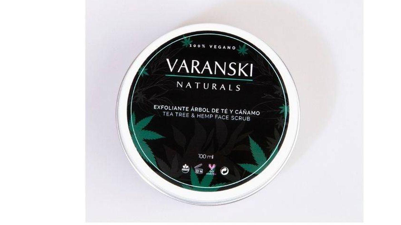 Varanski Naturals.