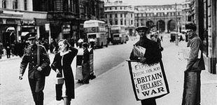Post de ¿Ganas de invadir Polonia? Así se abrió el infierno de la Segunda Guerra Mundial