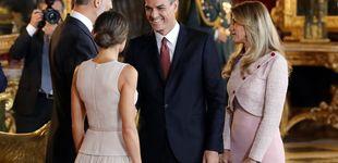 Post de Zarzuela explica al detalle lo que ya nos había desvelado la mujer del presidente