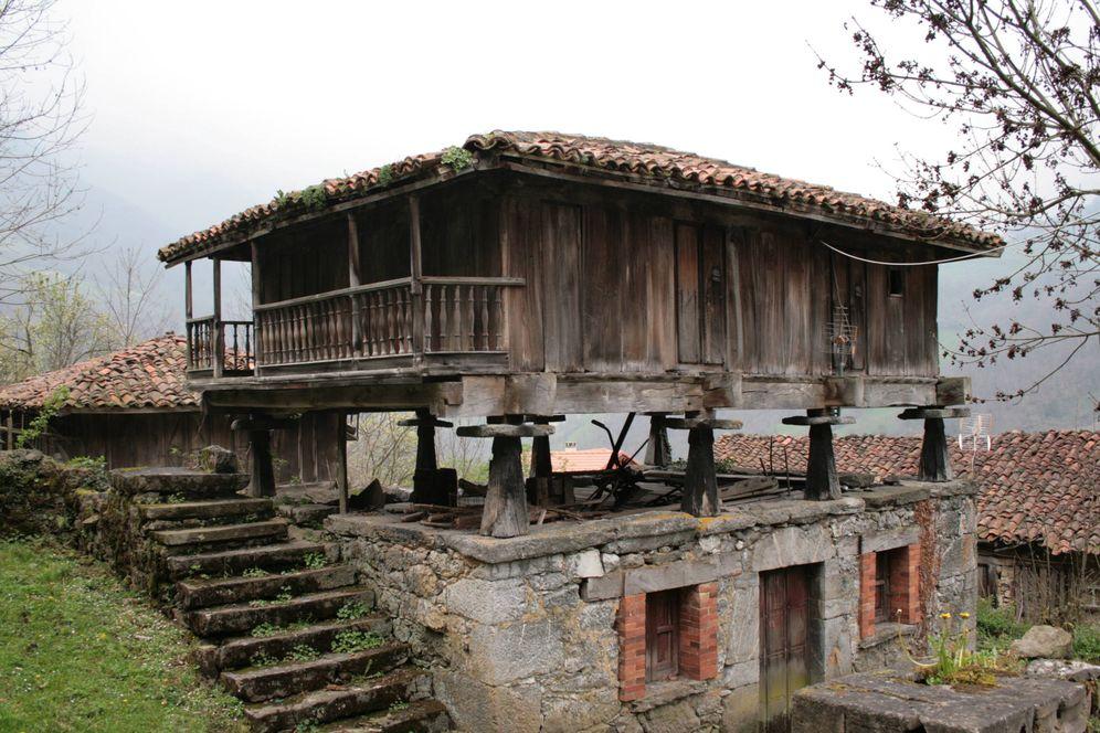 Foto: Panera en Pola de Lena (Tamorlan/Wikipedia)
