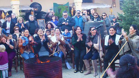De Lola Flores a los Morente: recorremos la Andalucía de zambombas