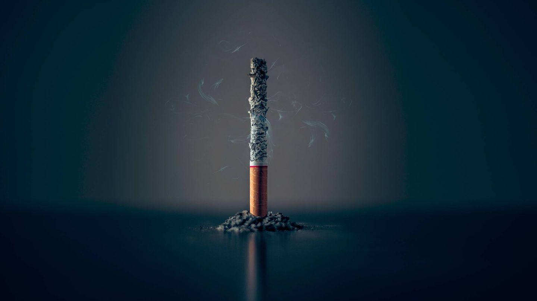 Tu piel tampoco quiere que fumes. (Unsplash)
