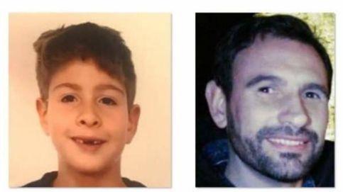 Reino Unido busca por secuestro a un padre de Córdoba desaparecido con su hijo