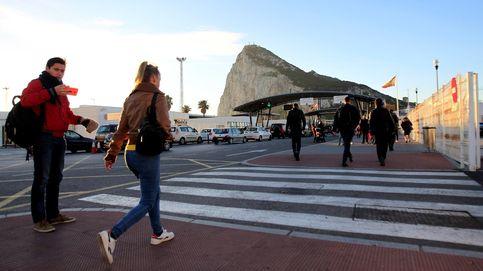 Bruselas presiona a UK: debe resolver Gibraltar si quiere transición tras el Brexit